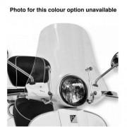 Vespa (Piaggio) GTS 125 (06+) Sportivo Screen Dark Smoke