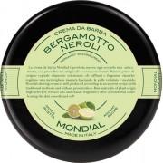 Mondial Luxury Shaving Cream Plexi Bowl 150 ml Bergamotto Neroli