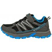 Alpine Reliuso Dětská outdoorová obuv 28