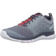 REEBOK SUBLITE XT CUSHION 2.0 MT Running Shoes For Men(Grey)