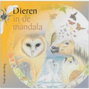 Dieren in de mandala - Tjalling van den Berg