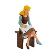 "Bullyland Cinderella Action Figure, 2.95"""