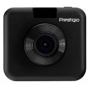 """Camera auto DVR Prestigio RoadRunner 155, LCD 2"""", Full HD, G-Sensor, 2MP, Unghi de vizualizare 140° (Negru)"""