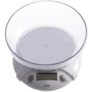 Divinext 1gto7kg Digital Weighing Scale(White)