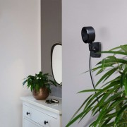 Eve Cam internal camera, Apple Homekit Secure