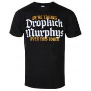 Muška metal majica Dropkick Murphys - Bats - KINGS ROAD - 20152613