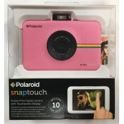 Polaroid Snap Touch Instant Print Digital Camera With LCD Display w...