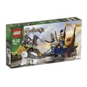 Lego Castle 7078 Kings Battle Chariot