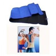 Waist Trimmer For Men And Women Sports Slim Belt Back Support Waist Trimmer Gym