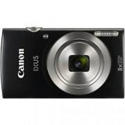 Canon Digital Camera IXUS 185 20 Megapixel Black