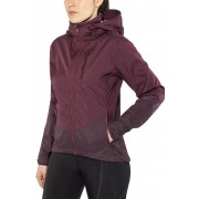 Endura Singletrack II Cykeljacka Dam violett M 2019 MTB Jackor