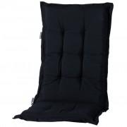 Madison Pernă scaun de exterior Panama, 123 x 50 cm, negru PHOSB223