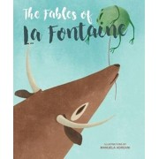 Fables of La Fontaine, Hardback/***