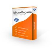 Soft gestiune magazin MicroMagazin - Professional