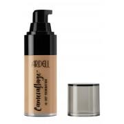Ardell Beauty Cameraflage Foundation Fond de ten lichid HD Dark 10.0