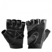 Better Bodies Pro Lifting Gloves Black XL