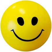 Smiley yellow colour Balls ,pack of(20+4) 2 ball free