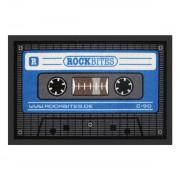 Rogojină Bandă - Blau - Rockbites - 100836