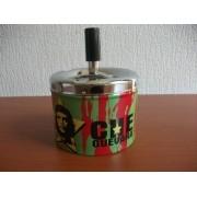 Che Guevara pörgős hamutartó