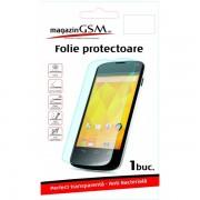 Folie Protectie Display Huawei P8 Lite 2017 Crystal