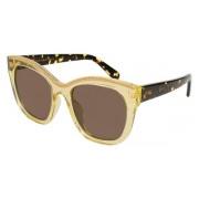 Stella McCartney SC0130S Sunglasses 004