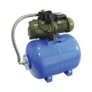 Hidrofor aspiratie, fonta, 950 W, 3700 l/h, H 45 m