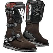 Sidi Trial Zero.1 Boots Black Brown 40