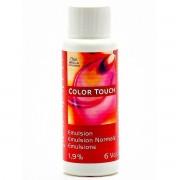 Wella Color Touch EMULSIÓN NORMAL 6 VOL 60ml