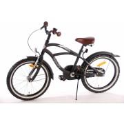 Bicicleta EL Black Cruiser 18 inch