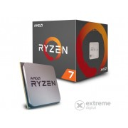 AMD AM4 Ryzen 7 2700X - 3,7GHz procesor