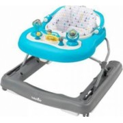 Babymoov-A040007 Premergator Walker 2 in 1 Petrole