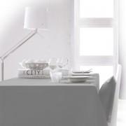 Tafellaken 150x250 cm Zinc