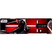 Star Wars Exclusive Kylo Ren Ultimate Fx Lightsaber
