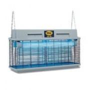 > Elettroinsetticida a scarica 2 X 40W Cri Cri Professional