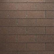 Shingles rood voor Tuinhuis Edelweiss/Roos/Narcis incl. nagels 4 stuks 12 m²