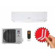 Pachet Aer conditionat Gree Bora A5 GWH09AAB-K3DNA5A 9000 BTU + Set Suport