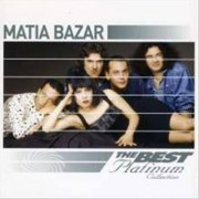 Video Delta Matia Bazar - Matia Bazar: The Best Of Pla - CD
