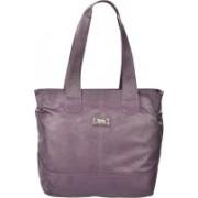 WCL Women Purple Shoulder Bag