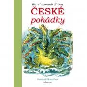Albatros České pohádky K. J. Erbena