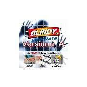 Blindy Inferriata Versione A