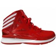 adidas Crazy Shadow 2 Heren Basketbalschoenen Rood Maat 48 2/3