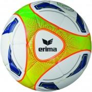 erima Kinder-Fußball HYBRID LITE 350 - weiß/orange | 5