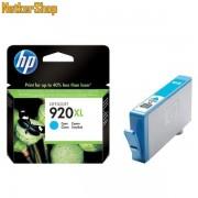 HP CD972AE (920XL) Cyan eredeti tintapatron (1 év garancia)