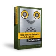 FRANZIS.de (ausgenommen sind Bücher und E-Books) Fledermausdetektor zum Selberbauen