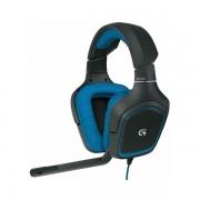 Slušalice Logitech G430 981-00538