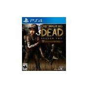 The Walking Dead - Season 2 - PlayStation 4