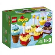 LEGO DUPLO, Prima mea festivitate 10862
