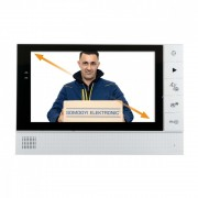DPV 25B Video-kaputelefon belső egység
