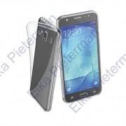 Cellular Line Samsung Backcover Transparant tot 2016