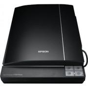 Epson Perfection V370 Photo Flatbed Scanner (USB-aansluiting) zwart